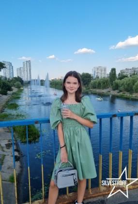 Ульяна Золкина