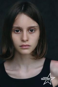 Алина Якимец