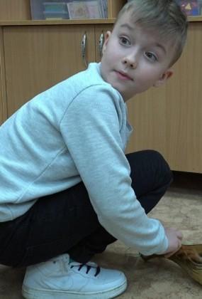 Дмитрий Пастух