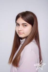 Вера Строчик