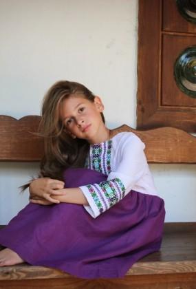 Вера Нагдасёва
