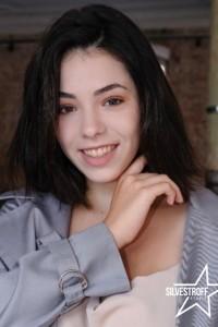 Валерия Зарицкая