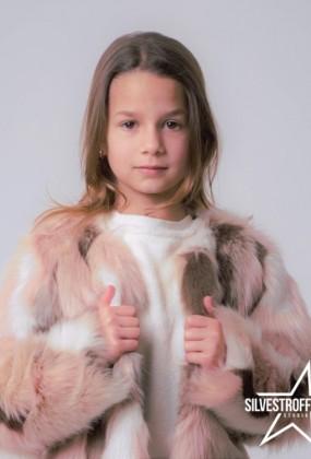 Екатерина Шульга