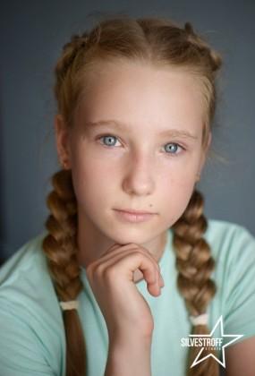 Виктория Шиндерук