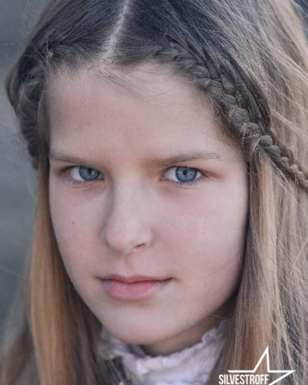 Элина Мишанич