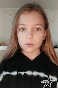 Полина Воробей