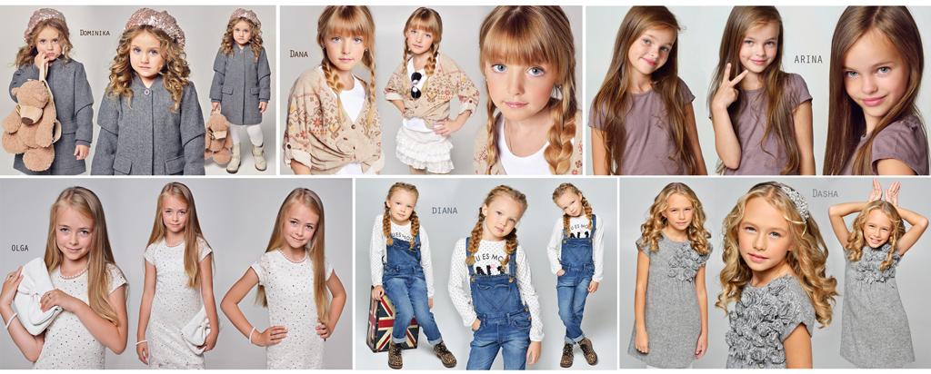Как сделать из своего ребенка фотомодель 891